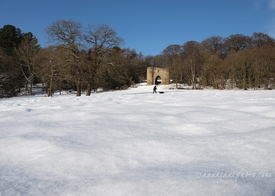 Roundhay Park Castle