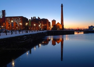 Canning Dock & Pumphouse