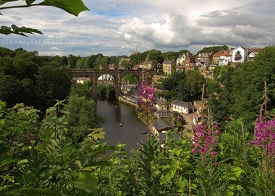 Knaresborough Railway Bridge