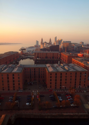 Liverpool from Echo Wheel - 20121021-liverpool-from-wheel.jpg - Anna Nielsson