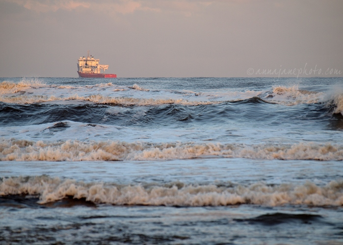 North Sea - 20121210-north-sea-waves.jpg - Anna Nielsson