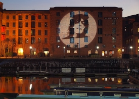 Marc Bolan Projection