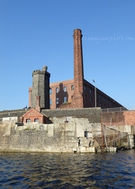 Stanley Dock North Warehouse & Towers