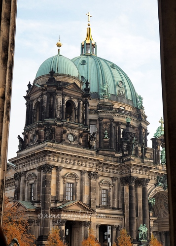 Berlin Cathedral - 20141105-berlin-cathedral-1.jpg - Anna Nielsson