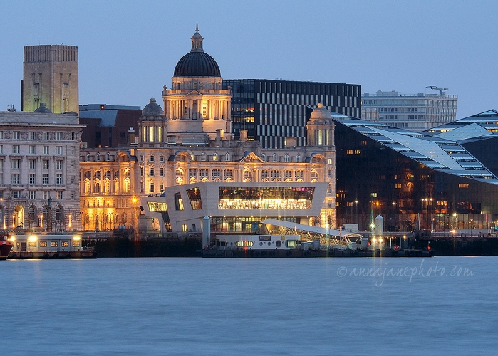 Port of Liverpool Building - 20150124-port-of-liverpool-building.jpg - Anna Nielsson