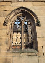 St Luke's Church Window