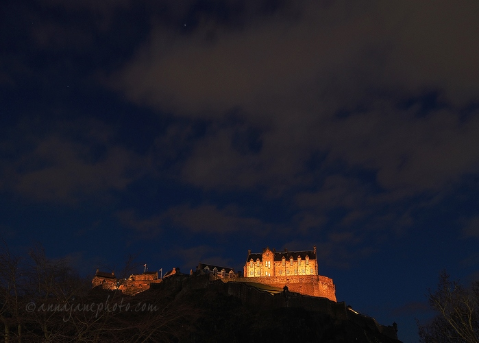 Edinburgh Castle - 20150326-edinburgh-castle-2.jpg - Anna Nielsson