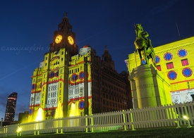 Yellow Submarine Projections