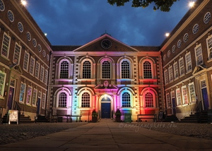 Bluecoat Rainbow