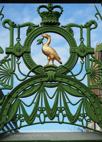 Sailors' Home Gate - 20170301-liverpool-sailors-home-gate.jpg - Anna Nielsson
