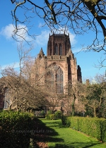 Liverpoool Cathedral