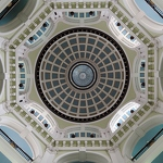Port of Liverpool Building Dome
