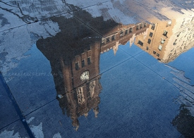 Christ Church Cathedral Reflection