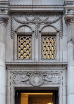 Westminster Cathedral Doorway